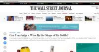 The Wall Street Journal. By Lettie Teague
