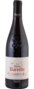 "Brotte Châteauneuf-du-Pape ""Secret Barville"" red 2015"